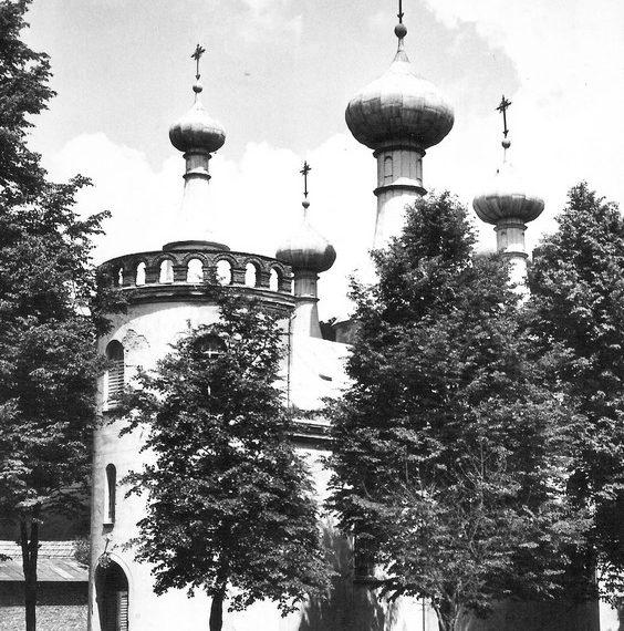 Klimkówka