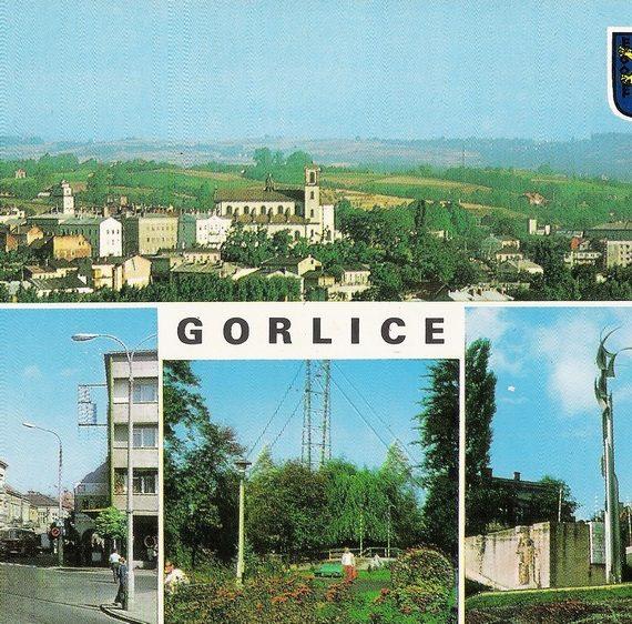 Gorlice