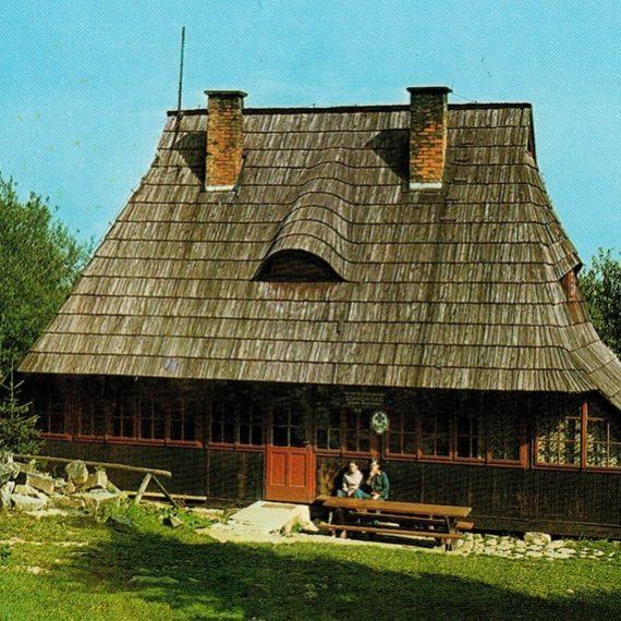 Schronisko na Magurze Małastowskiej
